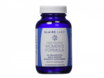 Klaire Labs Thera-Biotic Women