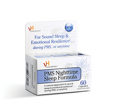 VH Essentials PMS Nighttime Sleep Formula