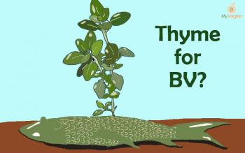 Thyme Cream BV Treatment