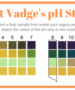 pH strips guide