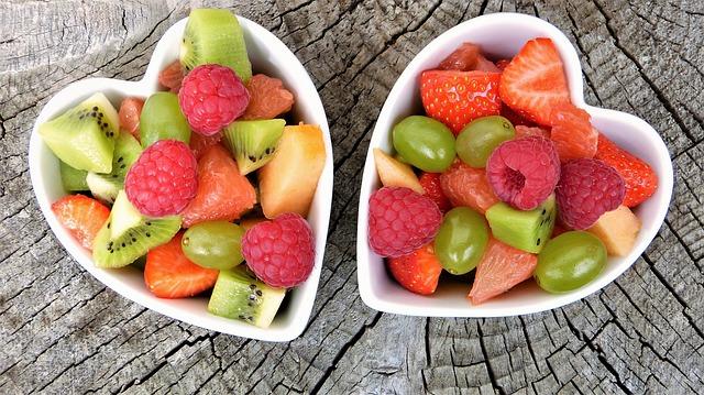 Fruit in vagina